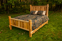 Mossy Oak® Nativ Living™ MOUNTAIN MAPLE BED