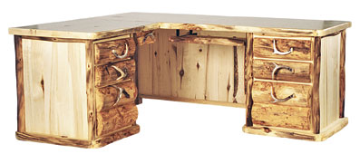 log furniture for your bedroom living room dining room and office